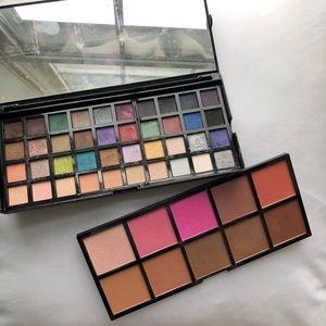 ELF makeup palette